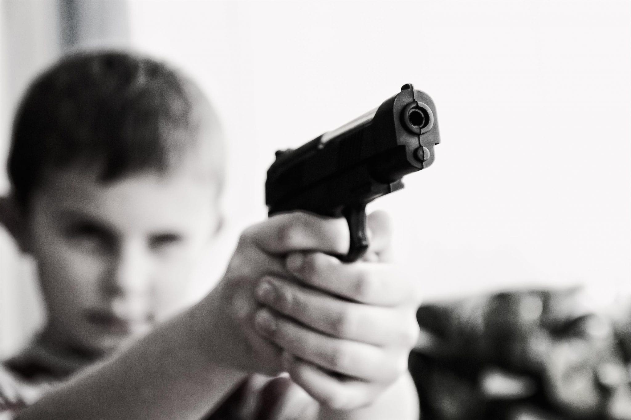 school shootings - guns at school